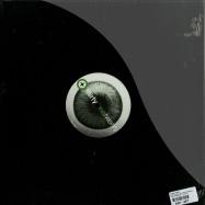 Back View : Denis Horvat - FACE IT (INCL. ALEX TEPPER REMIX) - THIRTYONETWENTY / 3120018