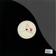 Back View : Chris Tietjen - 341 EP (WITH RICARDO VILLALOBOS, REBOOT, MARKUS FIX) (VINYL ONLY) - Cocoon / COR12097