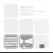 Back View : Various Artists - DENN MANN TAU EP - Droomschipp / Droomschipp001