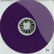 WHISPERING (MIHAI POPOVICIU REMIX) (PURPLE VINYL)