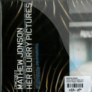 HER BLURRY PICTURES (CD)