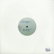 Back View : Triumph & Ivan Picazo - SOYUZ - Rebirth / Reb083