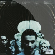 Back View : Depeche Mode - ULTRA (LP, 180GR) - Music On Vinyl / MOVLP945