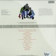 MR HOOD (2X12 LP)