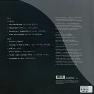 CONGO BEAT THE DRUM (LP)