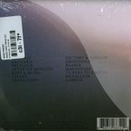 SAVED ONCE TWICE (CD)