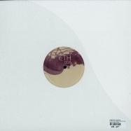 Back View : Elfgrin feat. Mizz Bezz - IN MIR IST DIE LIEBE EP (WHITE COLOURED VINYL) - Eclaire The Heart / ETH008