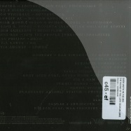 Back View : Sven Vaeth In The Mix - THE SOUND OF THE 15TH SEASON (2XCD) - Cocoon / CORMIX048