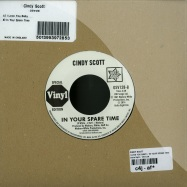 I LOVE YOU BABY / IN YOUR SPARE TIME (7 INCH)