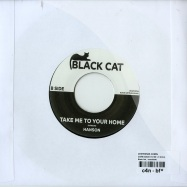 COME BACK TO ME (7 INCH)