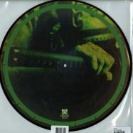 Back View : Friction - VS VOL. 2 (PICTURE DISC) - Shogun Audio / SHA087