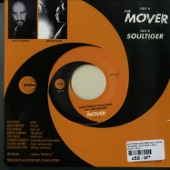 THE MOVER / SOULTIGER (7 INCH)