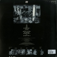 Back View : Max Graef Band - DOG (LP + 7 INCH) - Money $ex / M$LP001
