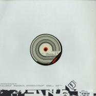 Back View : Tim Buktu - INFANT COVERSONGS - Bpitch Control / BPC036