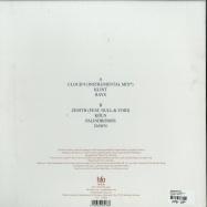 Back View : Kasper Bjoerke - FOUNTAIN OF YOUTH (LP) - HFN Music / HFN57LP