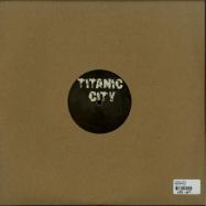 Back View : Stephen Lopkin - SEMAPHORE HILL - Titanic City / TC-005