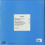 MAD CLIFF (LP, 180G VINYL)