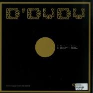Back View : Various Artists - D DU DU EP (VINYL ONLY) - 030303 / 030EP010
