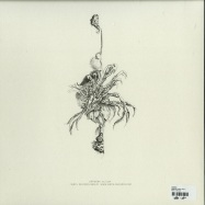 Back View : Cosmjn - VIBR8 EP (VINYL ONLY) - Subtil / SBTL008
