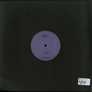 Back View : Suolo - CHIONOPHILE EP (VINYL ONLY) - Aforisme / AFRV001
