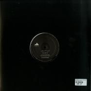 Back View : J. Blofeld - NO LINE EP (LINDWOOD, CYRK REMIXES) - Hike Recordings / HIKE002