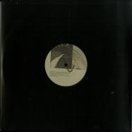 Back View : Kike Pravda - VORTEX EP (EXIUM REMIX) - Senoid Recordings / SENOID004