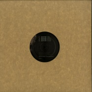 Back View : Eric Fetcher - DYNAMIC COMPOSITION EP - Invites Choice Records / ICR009