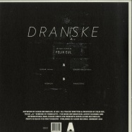 Back View : Felix Eul - DRANSKE - Acker Records / Acker 053