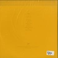 Back View : Isis - LIVE VII / 02.25.10 (2X12 LP) - Ipecac / IPC-181 / 39141791