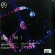 Back View : Workdub - SUBTERRANEAN (1989-1995) (LP) - Left Ear Records / LER1010