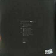 Back View : Various Artists - HERDERSMAT PART 16-18 (3X12 INCH) - Mord / MORDH003