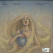 Back View : Ada Kaleh - NEDESLUSIT IN AMURG EP(180G / VINYL ONLY) - Ada Kaleh Romania / AK007