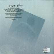 Back View : Chloe feat Ben Shemie - RECALL REMIXES - Lumiere Noire / LN011