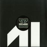 Back View : Various Artists - THE FUTURE SOUNDS EP (COLOURED VINYL) - Future Retro / RETRO016