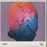 Back View : Robert Lippok - APPLIED AUTONOMY (LP) - Raster / r-m181-2