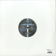 Back View : Jack Michael - OPPOSITE VISIONS EP (REPRESS) - Orbital London / ORBLDN001