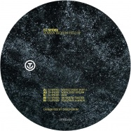 Back View : DJ Spider - HUMAN EROSION FIELD EP - Out-ER / OUT026