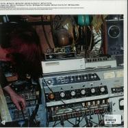 Back View : Ora Iso - IMAGE CERTIFIES (LP) - Downwards / DNLP12