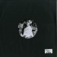 Back View : Sarasvat - RAVE 4 FREEDOM - Land Of Dance Records / LOD012