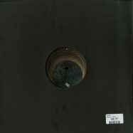 Back View : Exilles - RINGS OF CHAOS EP - Genau Records / GENAUREC002