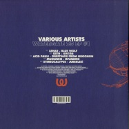 Back View : Various Artists - WATERGATE 25 EP 1 - Watergate Records / WGVINYL53