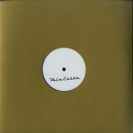 Back View : Velocette - AFTERIMAGE & BELLE DU JOUR (BLUE VINYL) - Styrax Records / Velocette