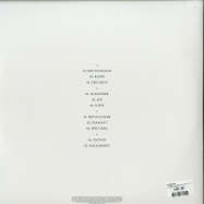 Back View : Rammstein - RAMMSTEIN (180G 2LP + ART PRINTS) - Universal / 7749394