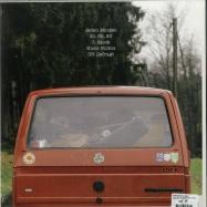 Back View : AnnenMayKantereit - WIRD SCHON IRGENDWIE GEHEN (EP + CD) - Vertigo Berlin / 060254759117