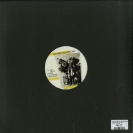 Back View : Rhys Fulber & Blush Response - CORRUPTION OF FORM - Sonic Groove / SG1989