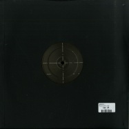 Back View : Hierarchy - MATTER / SPACE / VOID - A Sacred Geometry / ASG006