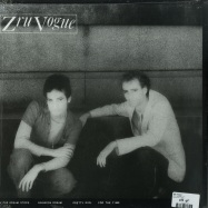 Back View : Zru Vogue - ZRU VOGUE (LP) - Dark Entries / DE251