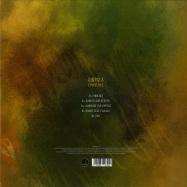 Back View : Shimza - EMINENCE - Cadenza / Cadenza120
