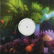 Back View : Longlost - TAKE 8 - Honey Soundsystem / HNY021