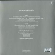 Back View : Kayo Makino & Tori Kudo - EIN TRAUM FUER DICH - Black Truffle / Black Truffle 049